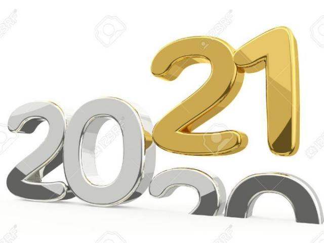 Bientôt !  On écrase ce 2020 par 2021 ... ok ! On tient le choc, gardons espoirs.