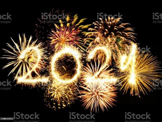BONNE et HEUREUSE ANNEE 2021 à TOUTES et TOUS !