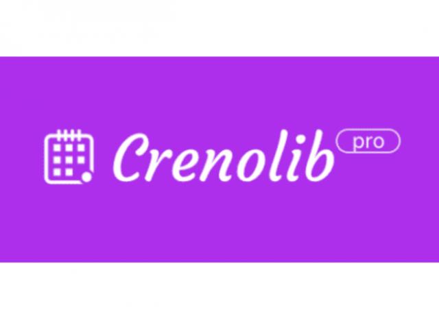 CRENOLIB 1er RDV pour 07H00 - Pour AUTRES HORAIRES que CRENOLIB Contactez-moi.