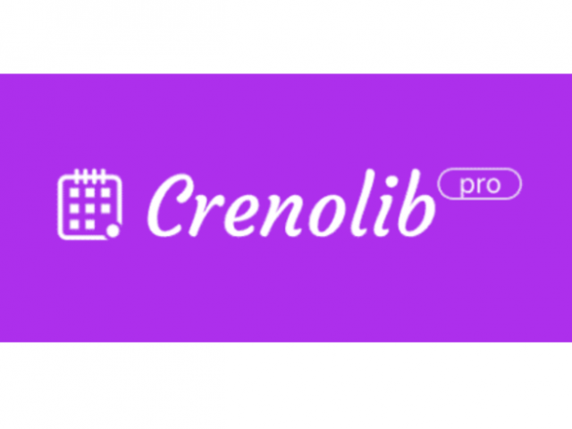 Prendre un RDV ! - Prise de Rendez-vous en ligne bientôt sur : CRENOLIB ! !